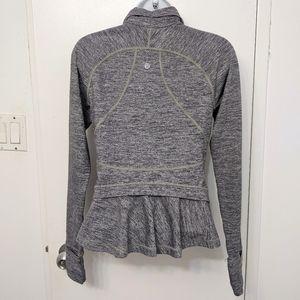 lululemon athletica jackets  coats  lululemon hustle in